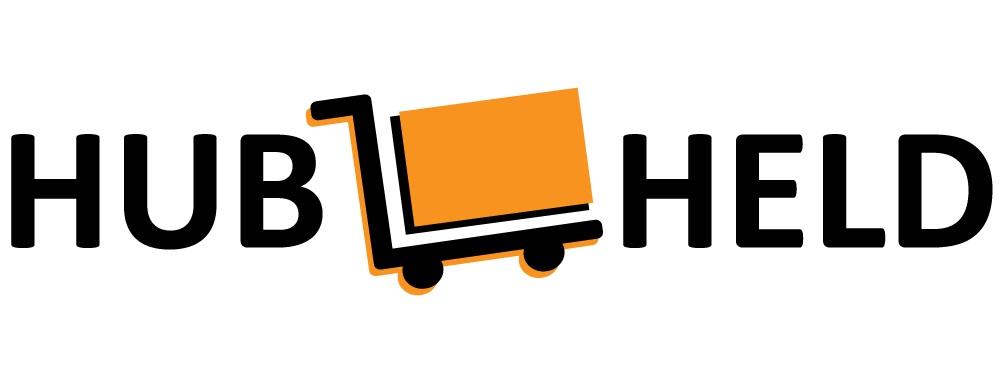 Tripin GmbH - HubHeld Logo