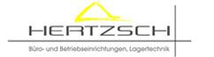 Hertzsch-Betriebseinrichtungen Logo
