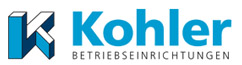 Kohler Betriebseinrichtungen Logo