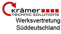 Krämer Technic Solutions Logo