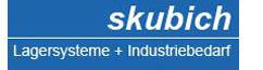 Skubich Lagersysteme Logo