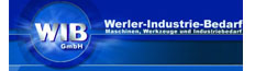 WIB GmbH Logo