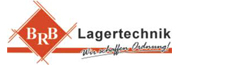 BRB-Lagertechnik GmbH Logo
