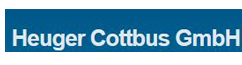 Heuger Cottbus GmbH Logo