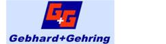 GG Gebhard & Gehring GmbH Logo