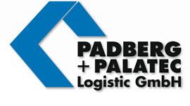 Padberg+Palatec Logistic GmbH Logo