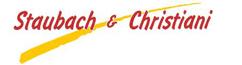 Staubach & Christiani GmbH Logo