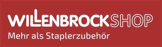 Willenbrock Fördertechnik GmbH & Co. KG Logo