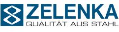 Zelenka AG Logo